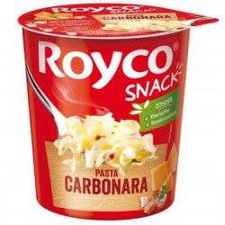 4x 5-Minuten Terrine | Royco Snack - belgisches Fertiggericht