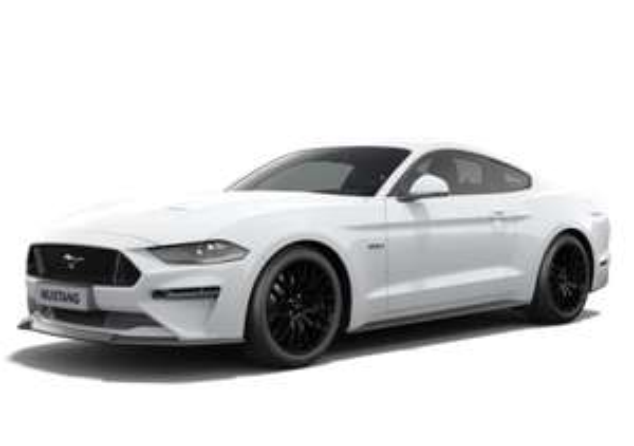 Privatleasing: Ford Mustang V8 GT 5.0 / 449PS (konfigurierbar) für 429€ (eff 453€) monatlich - LF:0,87