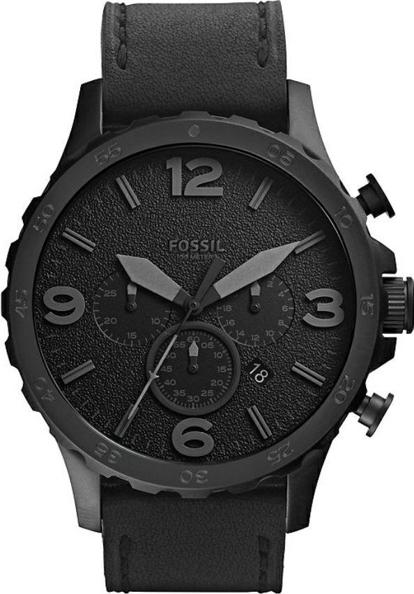 Fossil Chronograph Herren Uhr
