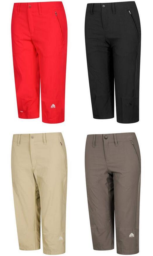 Nike ACG Damen Caprihose Cordillera für 5,55€ + 3,95€ VSK (Größe 30 - 34, 4 Farben verfügbar) [SportSpar]