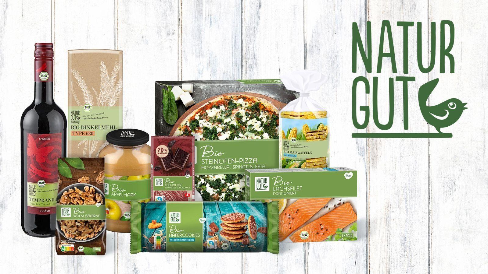 [Penny] 20 fach Payback Punkte auf Naturgut Bio Produkte im Penny Markt ab dem 10.05. | zusätzliche viele Angebote & Aktionsprodukte