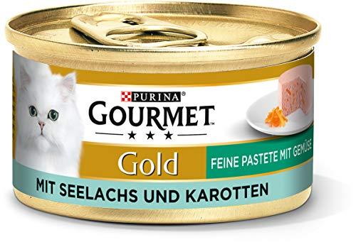 div. purina gourmet gold sorten bei amazon im angebot