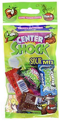 "Amazon Prime: Center Shock Sour Mix , 1 Packung mit 11 ""extra"" sauren Kaugummis"