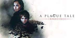 A Plague Tale: Innocence Steam Key PC [2Game] [Offizieller Shop]