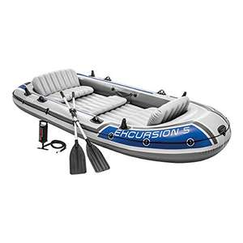 [Amazon.de] Intex Excursion 5 Schlauchboot