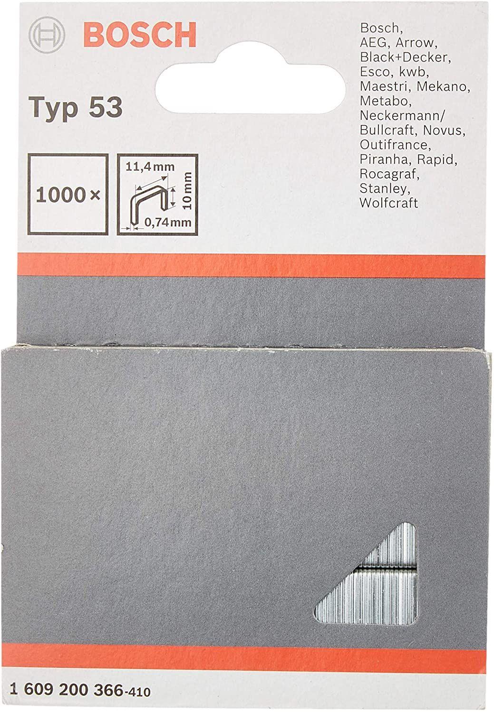(Prime) Bosch Professional Feindrahtklammer Typ 53