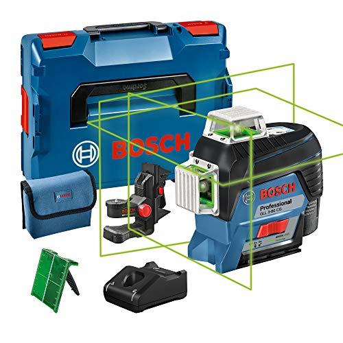 Bosch Professional GLL 3-80 CG