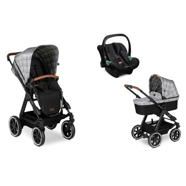 ABC Design Viper 4 + Babyschale