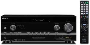 Sony STR-DN1030 AV-Receiver @ DealClub - 3 % Qipu