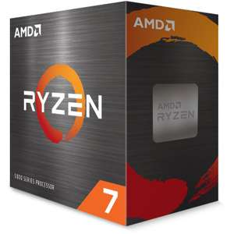 AMD Ryzen 7 5800X Box - Mindfactory