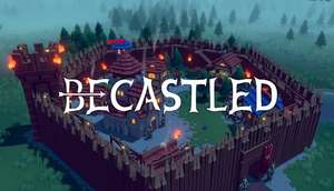 Becastled für 9,99€ PC, Steam