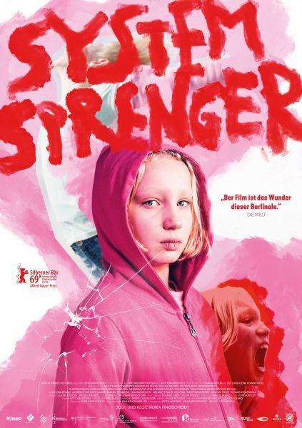 «Systemsprenger» (IMDb 7,8 – RT 94%) kostenlos im Stream [ZDF Mediathek]