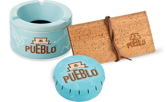 15% Rabatt auf Pueblo Merch