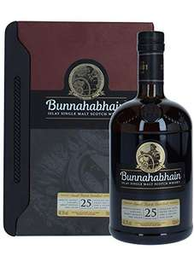 [Amazon] Bunnahabhain 25 Jahre Single Malt Scotch Whisky