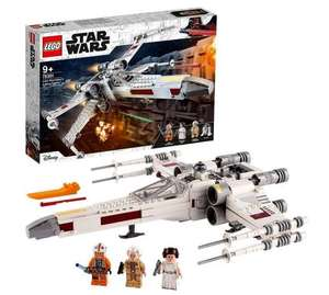 LEGO 75301 Star Wars Luke Skywalkers X-Wing