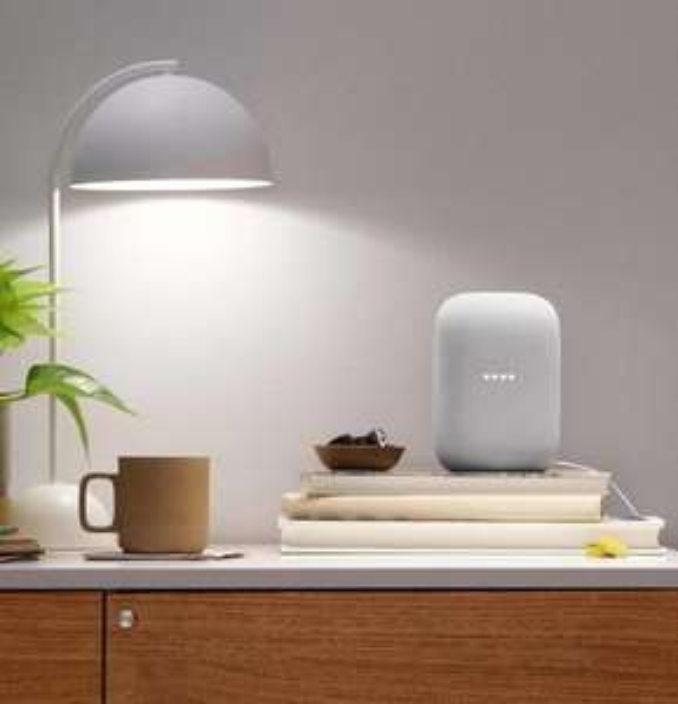 Google Home Nest Audio Smart Speaker Assistant für 54,90€ inkl. Versand (El Corte Ingles)