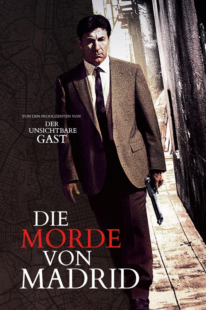 «Die Morde von Madrid» (IMDb 7,1 – RT 100%) kostenlos im Stream [Arte Mediathek]