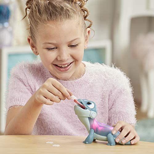 Disney Die Eiskönigin Feuergeist mit Schnee-Snack, Mifus click&collect in Rofu Filiale