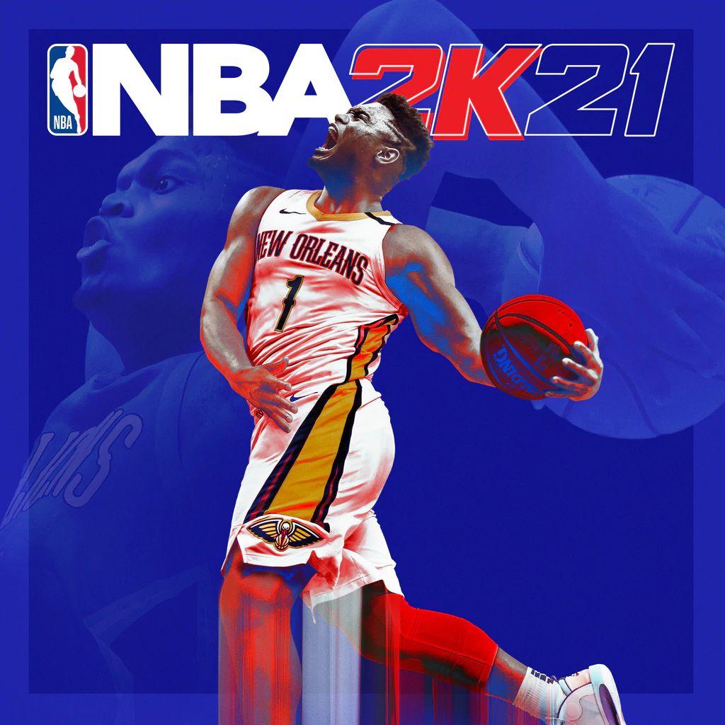 NBA 2K21 (Switch) für 9.59€ (eShop)