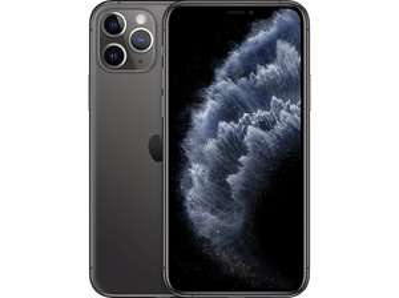 "Apple iPhone 11 Pro Space Grau u. Nachtgrün 512GB für 894,90€ (5,8"", XDR OLED, A13, 4GB RAM, 12MP Kamera, 3046 mAh, Face ID, IP68, 188g)"