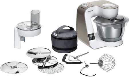 Bosch MUM5XW10 Küchenmaschine