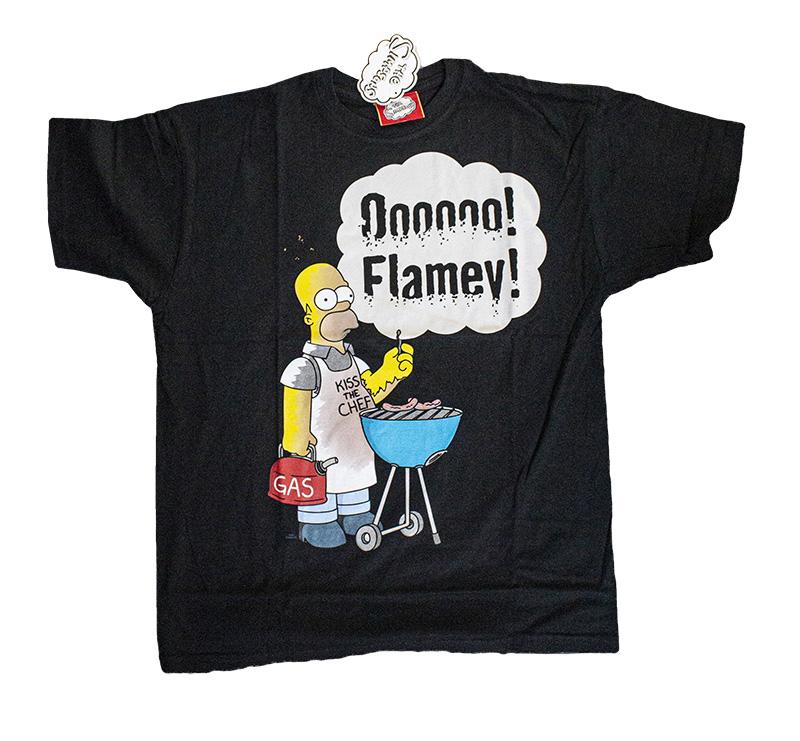Diverse Homer Simpson T-Shirts für je 1,99€ (s.Text) @ Mypopupclub