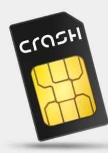 [bei Rufnummermitnahme] Vodafone Netz: Crash 7GB LTE mit Allnet und SMS Flat für 6,70€ mtl. durch Gutschriften [Wunschtermin ca. 60 Tage]