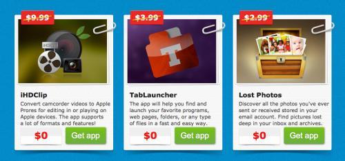 3 kostenlose Apps bei Appyfridays.com – nur bis 10.3.