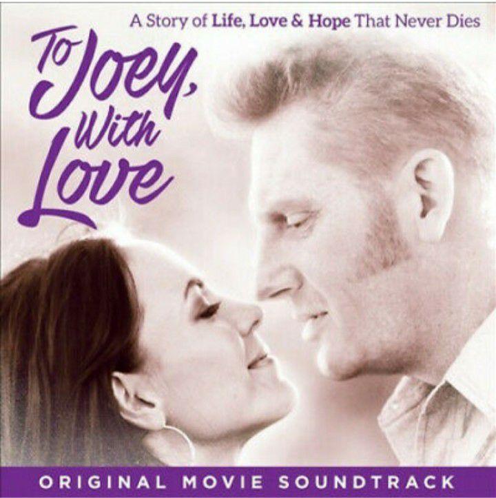 Soundtrack-CD: To Joey, with Love (Film mit Untertiteln kostenlos im Stream auf Bibel TV)