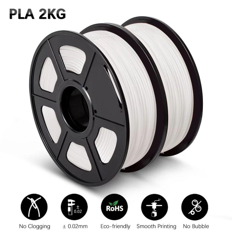 3D Drucker | Filament PLA GoHigh 2 Rollen | Pro Rolle 13,46 Euro