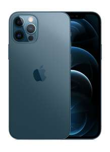 [Gigakombi] Apple iPhone 12 Pro Max 256 GB im Vodafone Smart XL (75GB LTE/5G, 500 Mbit, 24 Monate Laufzeit)