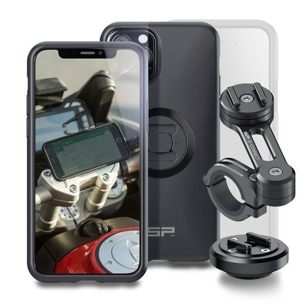 SP-Connect 15% Rabatt - Handyhalterungen für Motorrad, Fahrrad, Auto