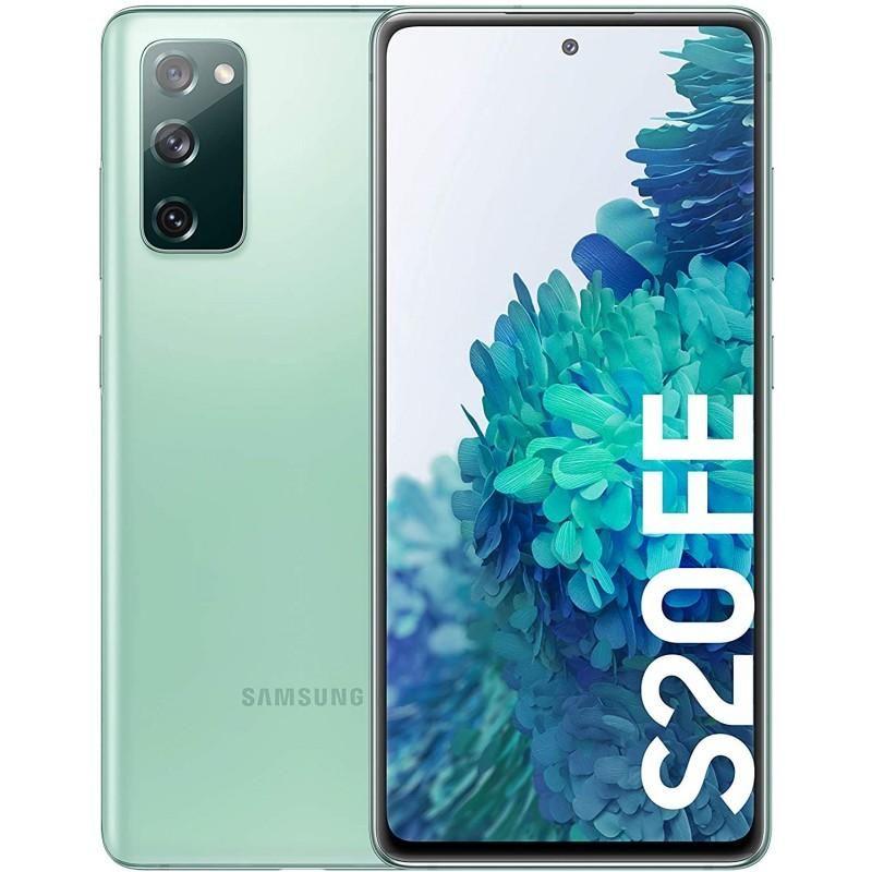 Samsung Galaxy S20 FE 128GB für 39€ einmalig und 19,99€ monatlich im O2 All-In M 12GB LTE bis 50Mbit/s