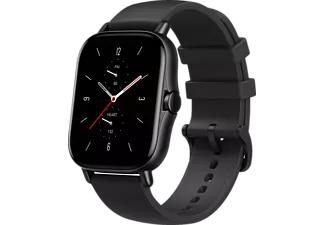 "Amazfit GTS 2 Smartwatch (1.65"" OLED-Display, Bluetooth 5.0, GPS, 246mAh, Alexa) in schwarz, Gold oder grau/silber"