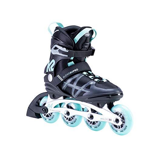 (Amazon prime, nicht alle Größen) K2 Damen Alexis 84 Pro Inline Skates