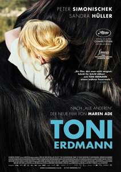 «Toni Erdmann» (IMDb 7,4 – RT 93%) kostenlos im Stream [ARD Mediathek]