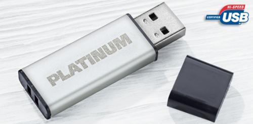 USB-Stick 32 GB USB 2.0 bei Aldi Süd