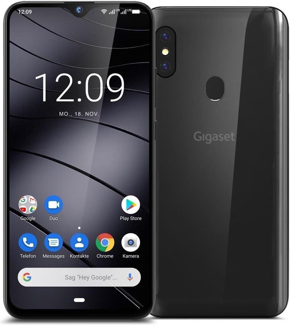 Smartphone-Sammeldeal [19/21]: z.B. Gigaset GS290 | Nokia 3.4 | Motorola Moto G30 | Xiaomi Mi Note 10 Lite & Mi 10T | Samsung Galaxy Note10