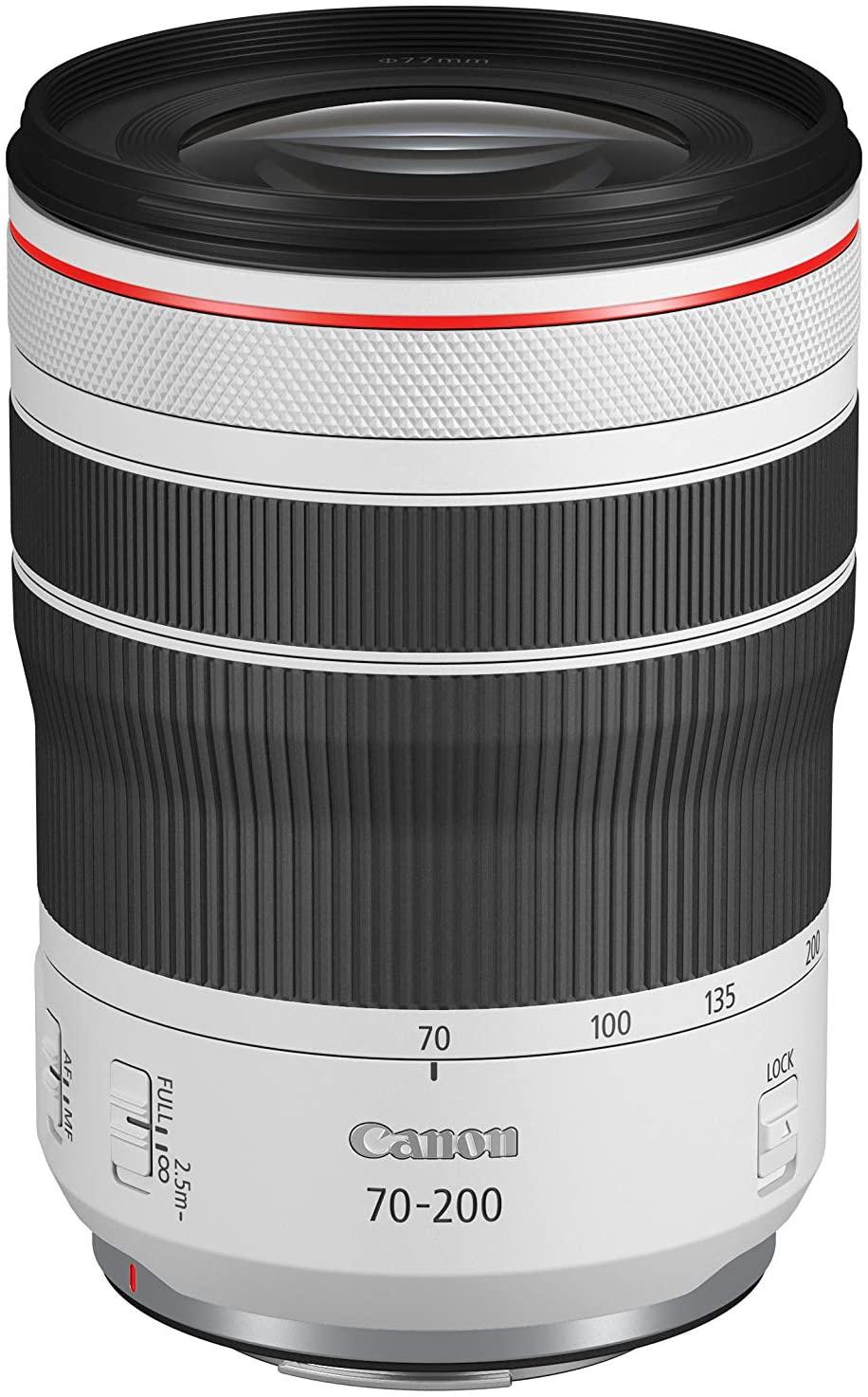 Canon RF 70-200mm F4 L IS USM Objektiv