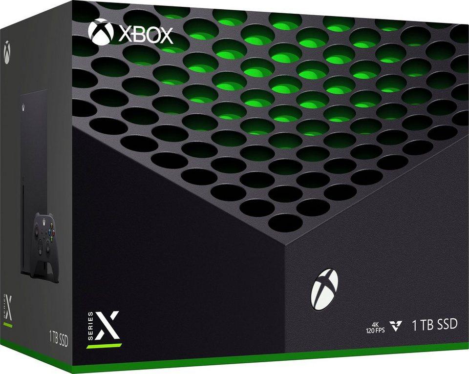 Xbox Series X [Verfügbarkeit]