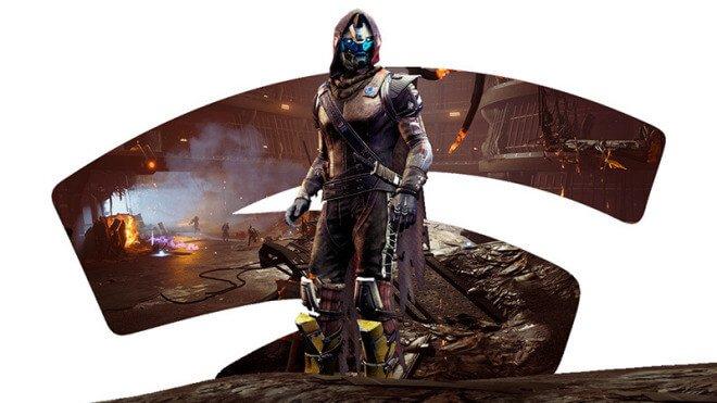 [Stadia] Destiny 2: Jenseits des Lichts, Forsaken, Festung der Schatten