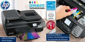 HP Officejet 4622 e-All-in-One für 99,99€ @Aldi-Süd