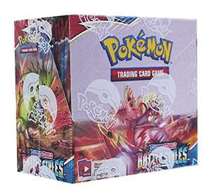 Pokemon Battle Styles Display / 36 Booster / pro Booster 3,50€ / Amazon UK