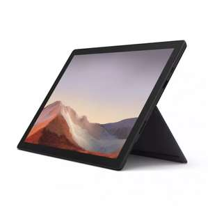 """(B-Ware) Microsoft Surface Pro 7 Commercial i5 8GB/256GB schwarz 12,3 """" Touchscreen 8MPX"""
