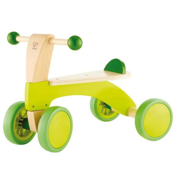 [Babymarkt] 10% bzw. 12% in der App auf alles was Räder hat, z.B: Kinderkraft 6 in 1 Dreirad Aveo für 82,71€ oder Hape Rutschrad für 47,40€
