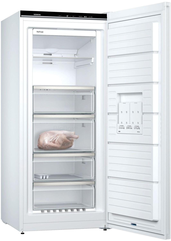 [Media Markt / Saturn] SIEMENS GS51NUWDP Gefrierschrank mit nofrost (D, 175 kWh, 289l, 1610 mm); Preis für Abholung, mit Versand +29,90 EUR
