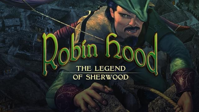 Robin Hood: The Legend of Sherwood 0,79€ / Shadow Tactics: Blades of the Shogun 3,99€ [GOG]