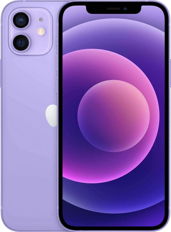 Apple iPhone 12 mini 128GB (violett)