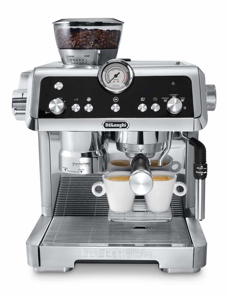 DeLonghi La Specialista EC9335 Espressomaschine (lokal)