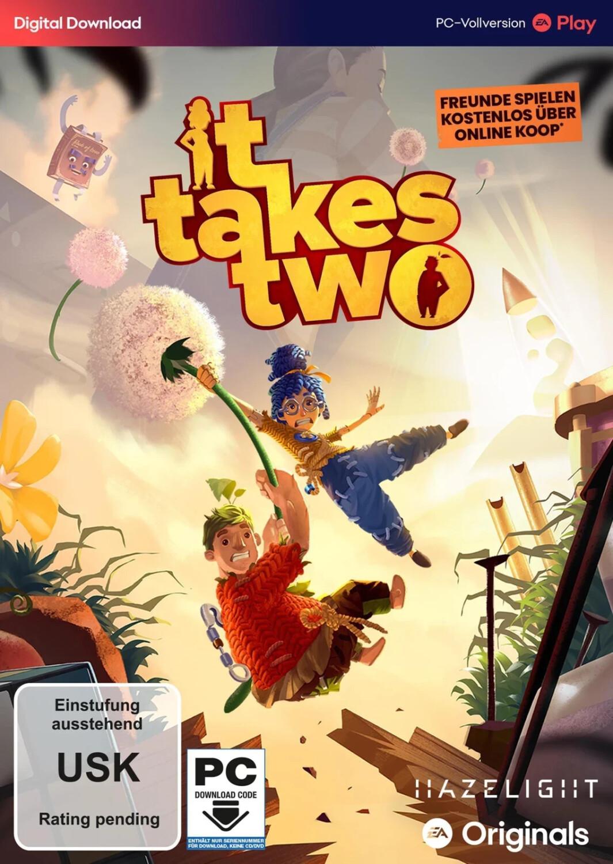 It Takes Two für PC [Englisch]